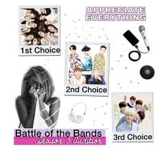 """""""Battle Of The Bands 