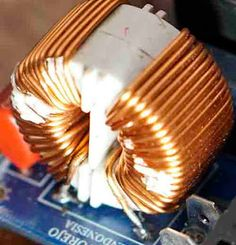 EMI Filter SMPS Electronic Engineering, Electronic Circuit, Power Supply Circuit, Circuit Diagram, Pinterest Diy, Cool Tech, Electronics Projects, Arduino, Blog