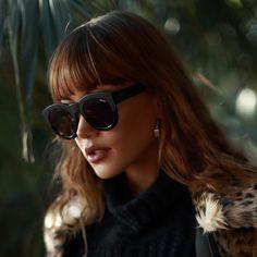 4794edd1b22 Quay Australia Sunglasses If Only Black
