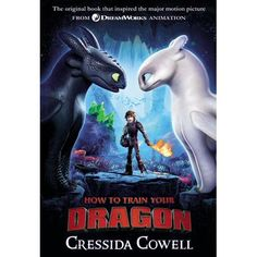 How to Train Your Dragon III (2019) [The Hidden World]