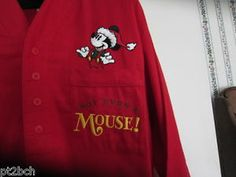 Mickey Not Even a Mouse Santa Hat Nightshirt Unisex One Size Disney Flannel http://cgi.ebay.com/ws/eBayISAPI.dll?ViewItem&item=261348997987