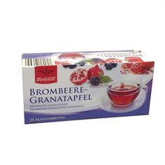 Westcliff Brombeere Granatapfel