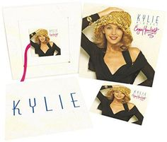 Minogue, Kylie - Enjoy Yourself (4 Discos) [Vinilo] - elbazar - DVD*BLURAY*CD*VINILOS*CD*SACD*GAMES*IMPORTACION A PEDIDO