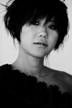 Yuja Wang on Pinterest