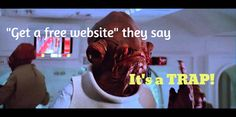 4 Things to Consider Before Choosing a Free Website