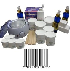 Sugaring Start up Big Kit  1 Sugar Wax Warmer  6 Jars of 22 Oz Each Standard Sugaring Hair Removal 100 Natural Paste Standard Sugaring to Use with Hands or Spatula or Strips  3 Jars of 12 Oz Each of Soft Sugaring To Use with Strips  1 Jar 12 Oz of Solid Sugaring  12 Wood Spatulas  8 Oz Azulene Oil to Decrease Hair Thickness and Irritation  12 Oz Sterilized Sugaring Powder  200 Sugar Wax Strips  8 Oz After Sugaring Toner  8 Oz Before Sugaring Cleanser >>> Click image to review more details.