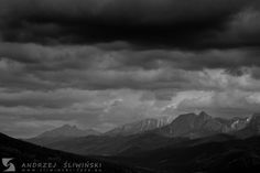 The Western Tatra Mountains.  #landscapephotography #mountainphotography