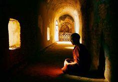 in #meditation