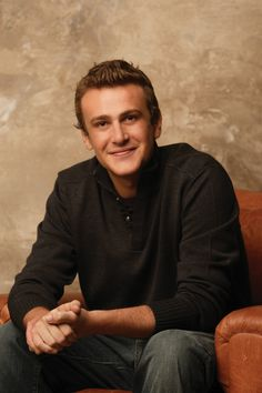 Jason Segel, he's an amazing actor, he is playing Marshall Eriksen in How I Met Your Mother. He's mostly known for playing Marshall the last 9 years. I chose Jason because How I Met Your Mother is my favorite tv show and I loved Jason's acting.