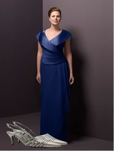 Women S Plus Size Dresses Dillards Info: 7316439146 Elegant Dresses, Beautiful Dresses, Elegant Clothing, Gothic Clothing, Mother Of The Bride Gown, Plus Size Gowns, Mothers Dresses, Business Dresses, Groom Dress