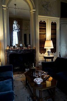 Galerie - Château de la Motte-Tilly - #passionchateau