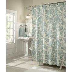 Elegant 29 Best Bathroom Images On Ideas Shower. Sage Green Toile Shower Curtain  U2022