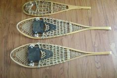 Building your own snowshoes is a way to help yourself survive during the winter. Whether you're trying to walk a short distance or a long one, the right snowshoes are going to mean the difference between being able to get there and not. After all, being able to walk through ...