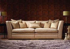 Ashley Manor Claudia Large Sofa from George Tannahill & Sons