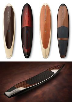 Art in Surf Composite Hit Paddle Board, Yellow, x x L Parkour, Stand Up Paddle Board, Pedal Boat, Kayaking Tips, Boat Design, Travel Design, Sup Surf, Water Toys, Wooden Boats