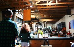 <p>If you're a big coffee lover visiting San Francisco for the first time, Four Barrel Coffee is a great place to get your morning fix. This roaster has three locations in San Francisco, with the main cafe located at Valencia in the Mission District. This coffee roaster's mantra is to 'try our best …</p>