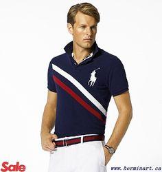 440d-Choose-Ralph-Lauren-Classic-Fit-Banner-Stripes-Polo-Shirt-Navy-Kitchener-Sale-For-Men.jpg (565×600)