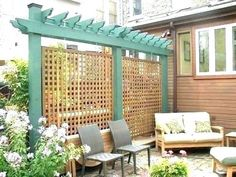Image result for outdoor privacy screens