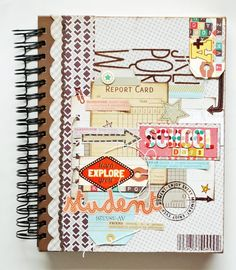 Awesome journal
