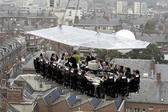 Dinner In the #Sky #Restaurant Belgium #Dinner #Dining #Belguim #Belguim_Hotels #Europe #Europe_Hotels #DirectRooms http://directrooms.com/belgium/hotels/index.htm