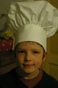 tuto toque cuisinier 6