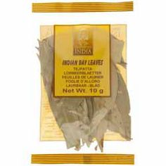 Indian Bay Leaves - Spices of India