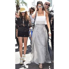 Queen Kendall found on Polyvore featuring kendall jenner