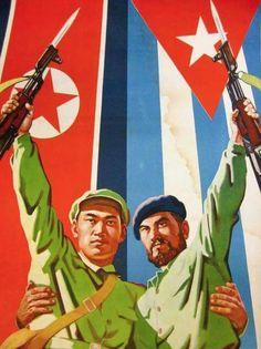 Kim Jong Un Visits Cuban Embassy to Express Condolences over Demise of Fidel Castro Ruz .............. 당신에게 위대한 지도자 감사합니다.