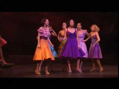 """Happy Independence Day, Americanos! """"America"""" - West Side Story on Broadway"""