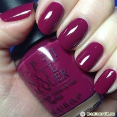 Fashionable design of nails autumn-winter 2014-2015 (photo) | 2015 ...