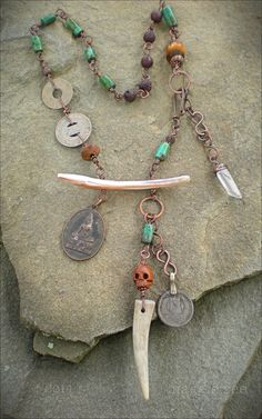 Hey, I found this really awesome Etsy listing at https://www.etsy.com/listing/195181006/amulet-necklace-for-balance