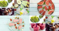 Who said lollies can't be healthy?!