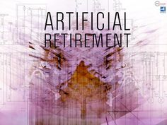 """#ICPalumni Alex Nathanson's work is in the group exhibition """"Artificial Retirement""""—on view at Flux Factory, August 19 - September 11."""