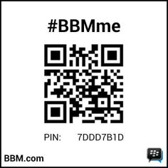 New my pin! Invite my now please!:)