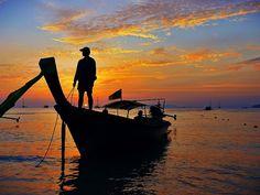 De 'meer-is-beter-mindset' en het verhaal van de Mexicaanse visser http://buff.ly/1wCYUZb