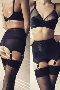 Shout out to the beautiful blogger Lace And Haze (Insta: @laceandhaze) who's starring on our feed today! If you love slinky, sexy and oh so sensuous lingerie, head over and follow the mysterious E, as she blogs her way through her lingerie addiction! Here