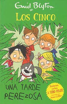 CATALONIA COMICS: LOS CINCO Y EL GRAN ENIGMA