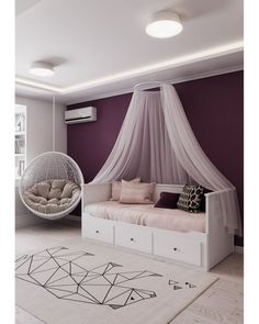 decoration ideas for victimization of bedroom decor in a small ro. - decoration ideas for victimization of bedroom decor in a small room .] decoration ideas for victimization of bedroom decor in a small room Cute Bedroom Ideas, Girl Bedroom Designs, Room Ideas Bedroom, Small Room Bedroom, Small Bedrooms, Bedroom Ideas For Small Rooms For Teens For Girls, Tween Girls Bedroom Ideas, Small Teen Room, Ikea Girls Bedroom