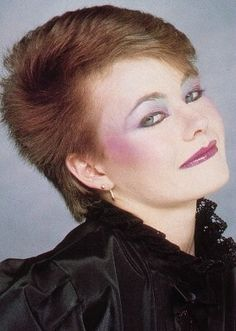 80s hairstyle 105 | Flickr - Photo Sharing!