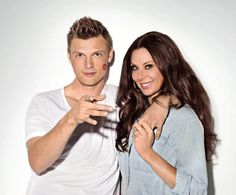 Nick Carter reveals why he and his wife didn't have sex on their wedding night