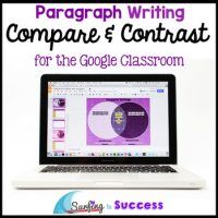 Paragraph Writing: Compare and Contrast
