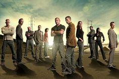 Pierwsze trzy sezony Prison Break kręcone były głównie poza Hollywood. Jak będzie w najnowszym sezonie? ►Tumblr: http://bit.ly/Tumblr-PrisonBreakSequel