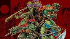 Platinum's Teenage Mutant Ninja Turtles has disappeared from digital stores: PlatinumGames' take on Leo, Mikey, Raph, and Donny will have…