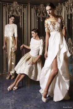 it is about designers, fashion, featured, glamour, Haute Couture, High Fashion, Rami Kadi