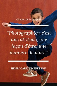 Technique Photo, Henri Cartier, Quotes About Photography, Positive Mind, Happy Thoughts, Belle Photo, Attitude, Positivity, Interesting Quotes