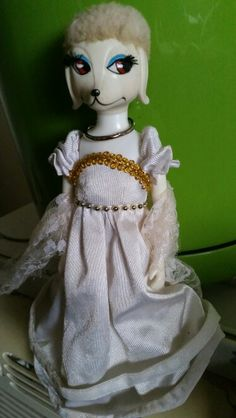Dolly World, Poodle, Barbie, Wedding Day, Princess Zelda, Dolls, Pictures, Fictional Characters, Vintage