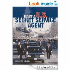 secret service agent ebook