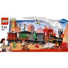 See related links to what you are looking for. Lego Ecto 1, Pixar, Lego Toy Story, Lego Photography, Western Theme, Lego Disney, Heart For Kids, Lego Friends, Legoland