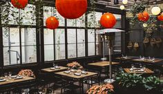 """21 Charming Restaurants You Need To Take """"The One"""" To In Montreal"""