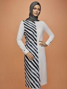 ARMINE 4167 TUNIK | TUNİK | Ebrucamoda.com | Online Mağazanız - Tesettür Giyim, Tunik, Bluz